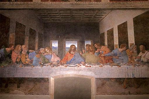 サンタ・マリア・デッラ・グラツィエ教会