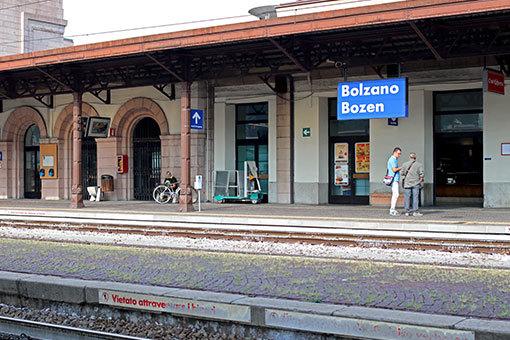 ボルツァーノ