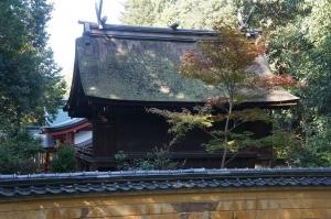 神谷神社 2