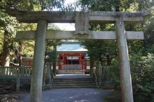 神谷神社 3