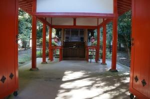 神谷神社 4