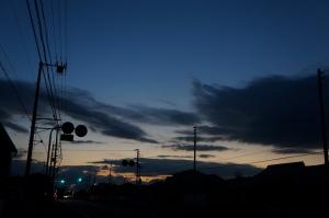 日の出23