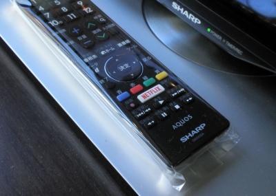 4Kテレビ2