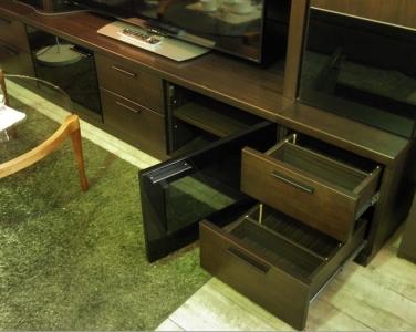 モーブルテレビボード4