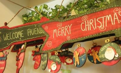 クリスマス雑貨2