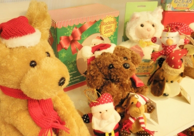 クリスマス雑貨4