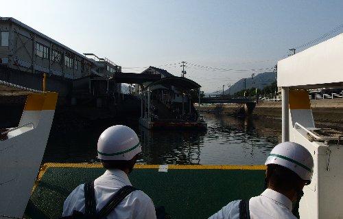 尾道渡船6