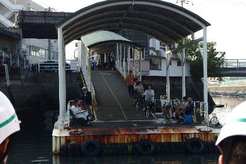 尾道渡船7