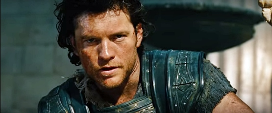 Wrath of the Titans Official Trailer