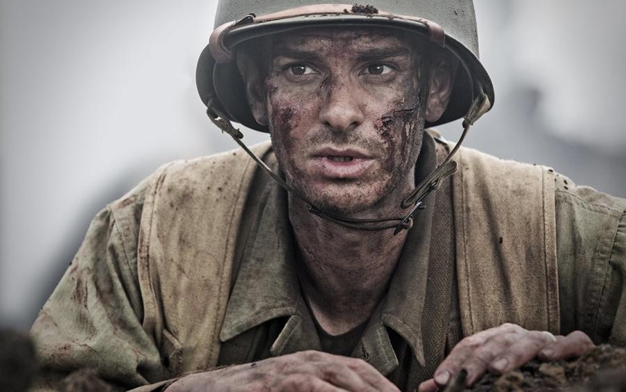 映画『ハクソー・リッジ』監督メル・ギブソン、武器を持たない兵士の実話
