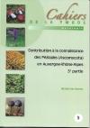 Pézizales (Ascomycota) en Auvergne-Rhône-Alpes – 3e