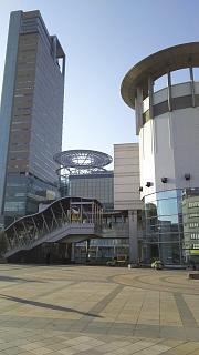 20170416高松駅(その1)