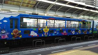 20170416高松駅(その6)