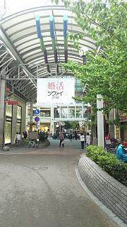 20170506高松駅へ(その1)