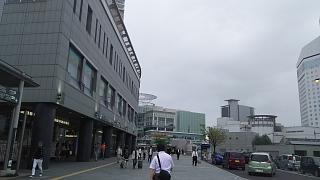 20170506高松駅へ(その2)