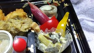 20170528吉甲お弁当(その8)