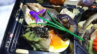 20170528吉甲お弁当(その11)