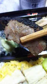 20170528吉甲お弁当(その20)