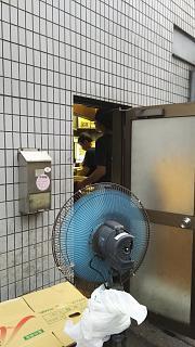 20170607ラーメン二郎