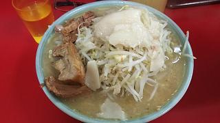 20170611ラーメン二郎歌舞伎町店(その1)