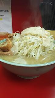 20170611ラーメン二郎歌舞伎町店(その2)