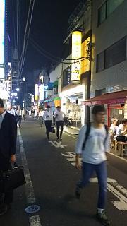 20170622新橋の夜(その2)