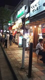 20170622新橋の夜(その3)