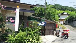 20170721長楽製麺所(その1)