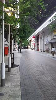 20170722ライオン通り(その1)