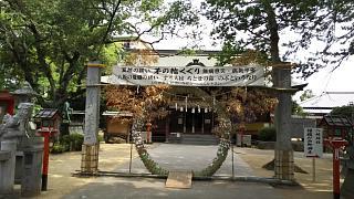 20170723八坂神社