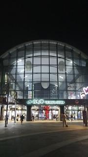 20170724高松駅(その1)