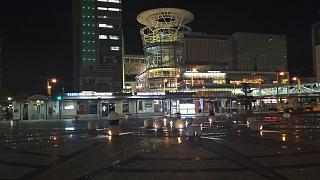 20170724高松駅(その2)