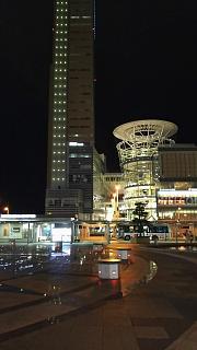 20150815高松駅(その1)
