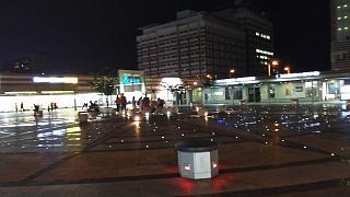 20150815高松駅(その2)