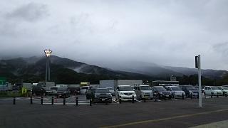 20170816足柄SA(その6)