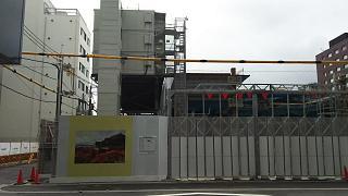 20170916京都駅周辺(その1)