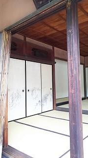 20170916修学院離宮(その15)