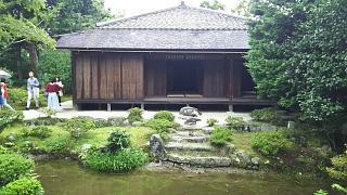 20170916修学院離宮(その35)