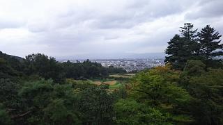 20170916修学院離宮(その62)