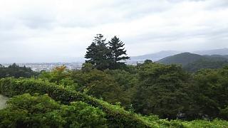 20170916修学院離宮(その71)