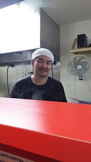20160916ラーメン二郎京都店(その9)
