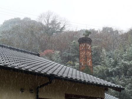 雪化粧7(2017-12-12)