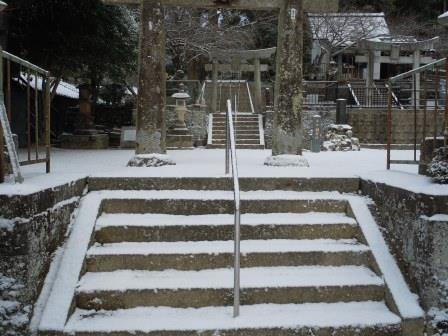 雪の朝13(2018-02-04)