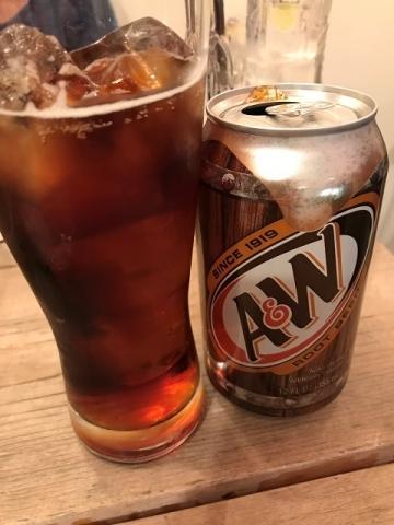 mayu root beer