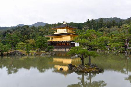 20171115金閣寺
