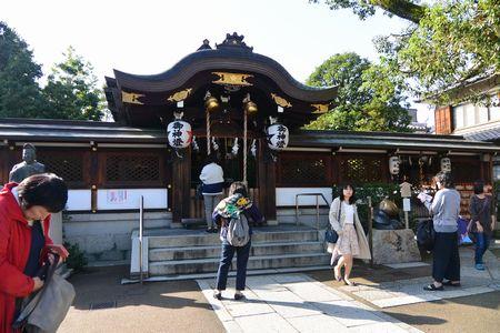 20171118晴明神社