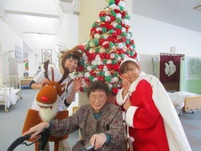 クリスマス①