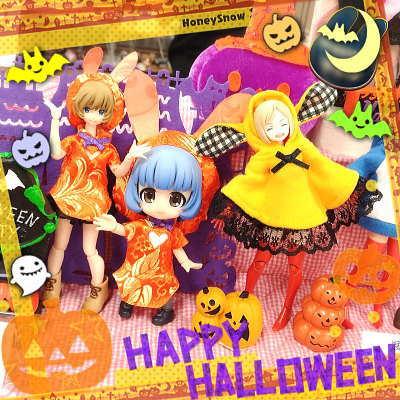 【るちゃどぉる様 10月納品分】発送しました。HoneySnow/武装神姫、オビツ11(オビツろいど)、ピコニーモ(アサルトリリィ、LilFairy)、キューポッシュ、メガミデバイス、FAガール、ねんどろいど