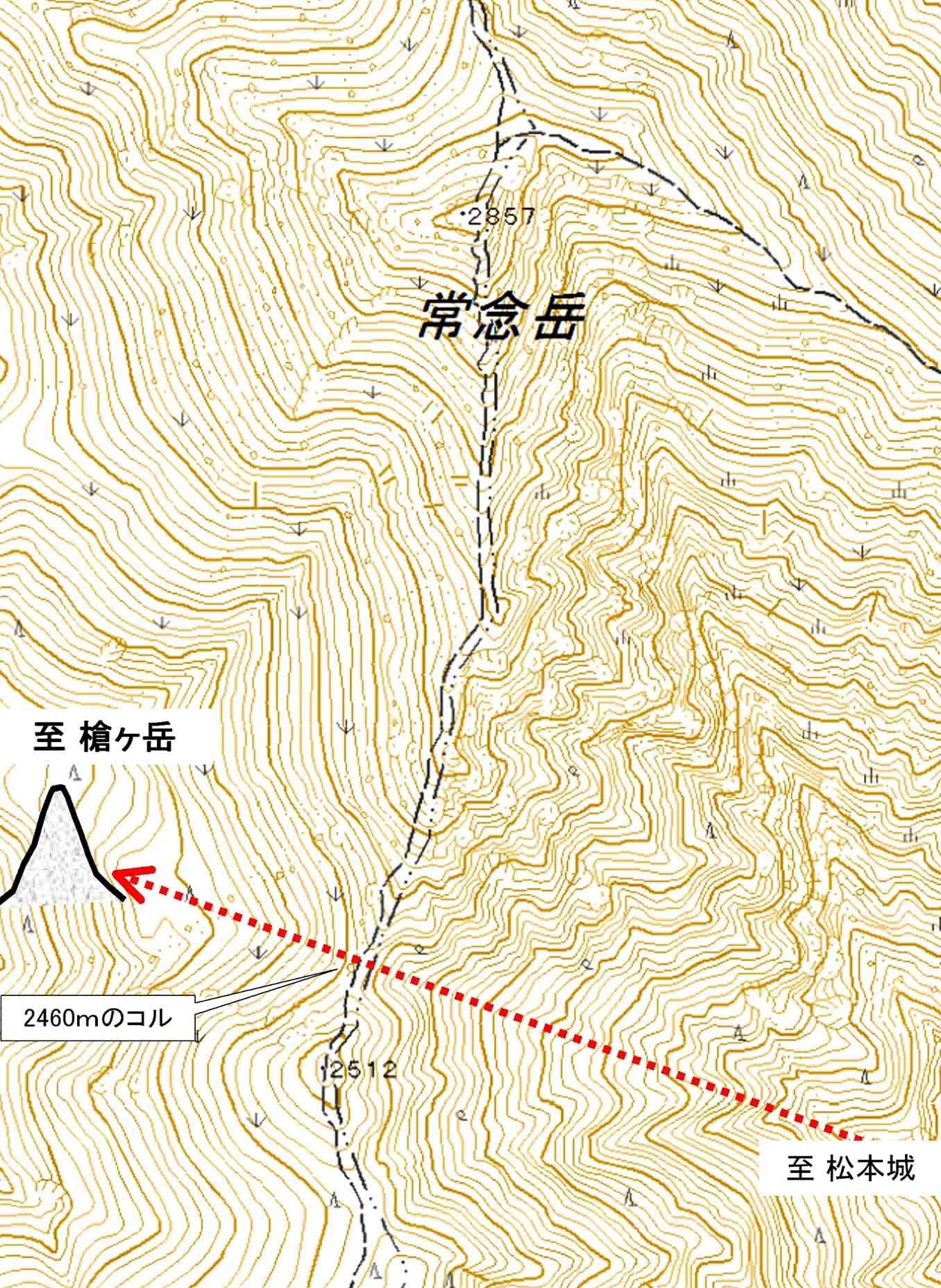 松本城とヒット(15)