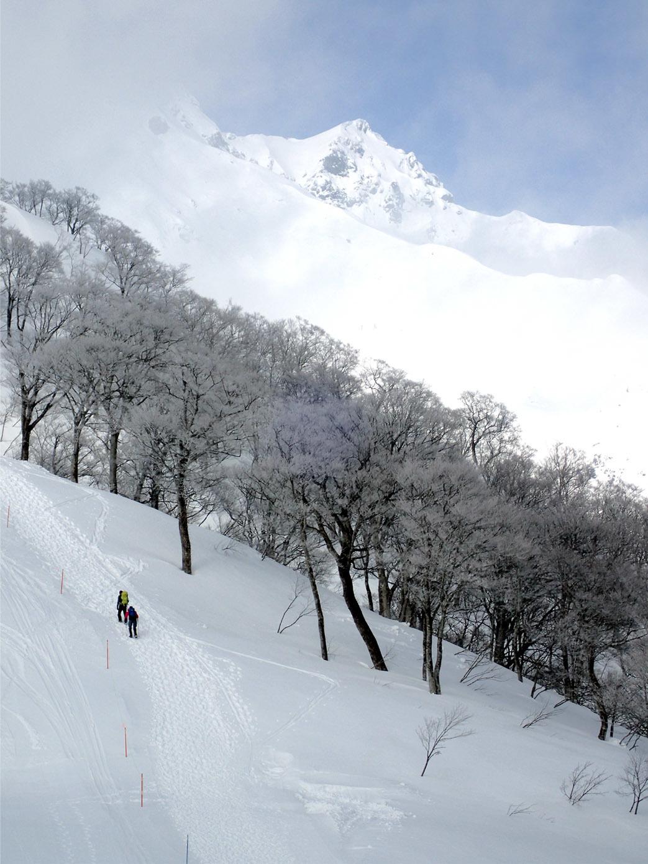 関東雪崩(8)